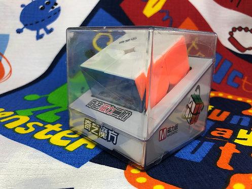 2x2 QiYi MS magnético stickerless