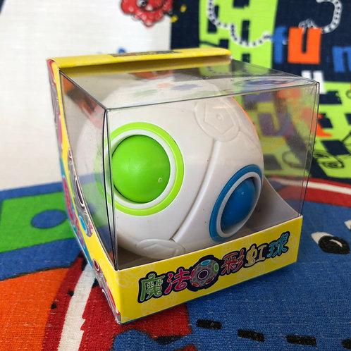 Moyu Rainbow Ball 6.5cm