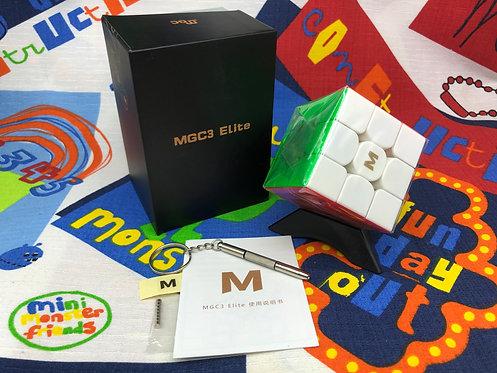 3x3 YJ MGC elite magnético stickerless