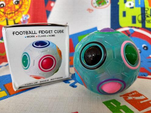 Rainbow Ball fluorescente