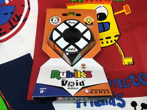 Rubik's Void base negra