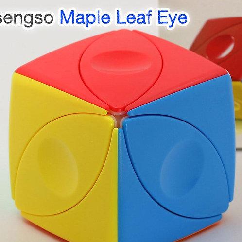 Shengshou Sengso Maple Leaf stickerless