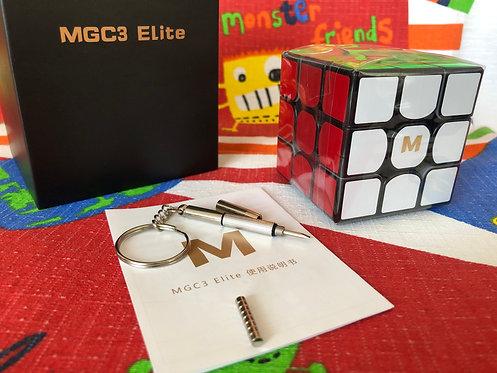 3x3 YJ MGC elite magnético base negra