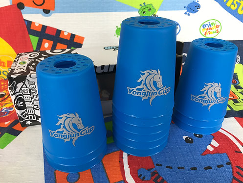 YJ Speed Stacks Cups