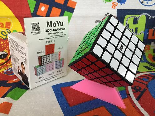 5x5 Moyu BoChuang base negra