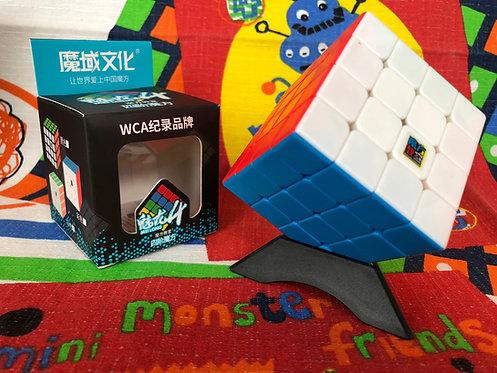 4x4 Moyu Meilong stickerless