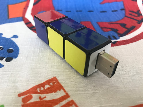 USB Rubik 8GB
