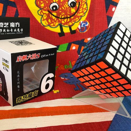 6x6 QiYi QiFan base negra