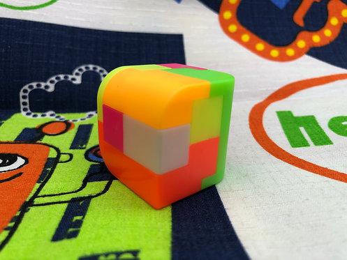 Penrose mediano de 6 piezas