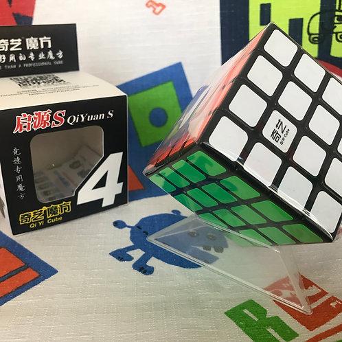 4x4 QiYi QiYuan base negra