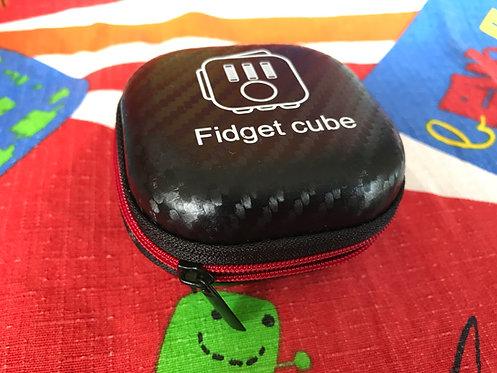 Estuche Fidget Cube