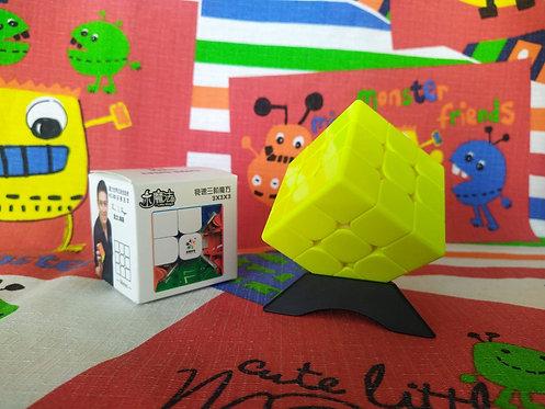 3x3 Yuxin Little Magic base amarilla