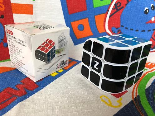 Z 3x3 Penrose base blanca