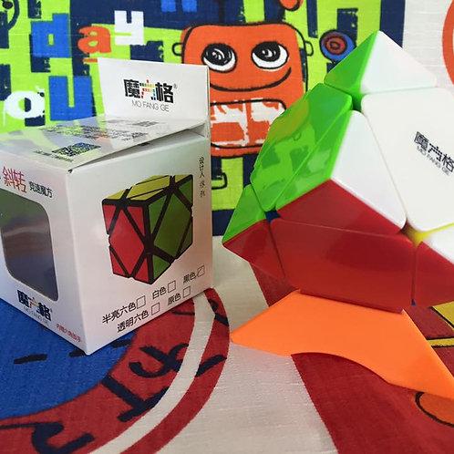 QiYi Skewb stickerless