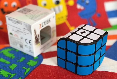 Z 3x3 Penrose base negra