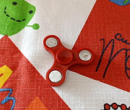 Mini spinner (varios colores)