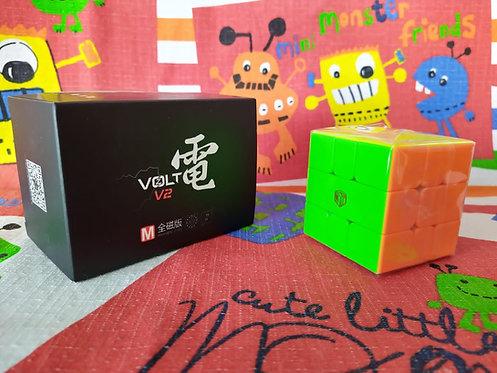 QiYi Square 1 Volt v2 full magnetic