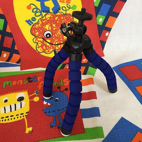 Tripie Flexible universal para cámara