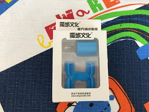 Moyu Herramienta de ajuste azul para 3x3
