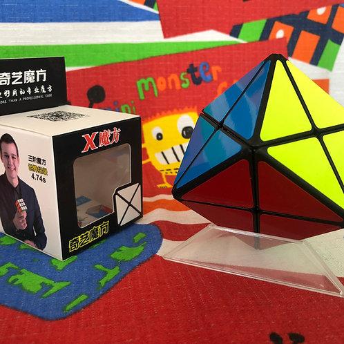 QiYi Dino cube base negra