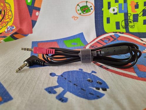 QiYi Cable adaptador para timer 3.5mm