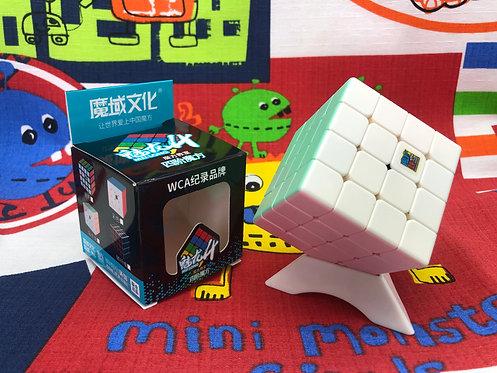 4x4 Moyu macaron stickerless