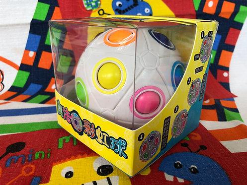 Moyu Rainbow Ball 10cm