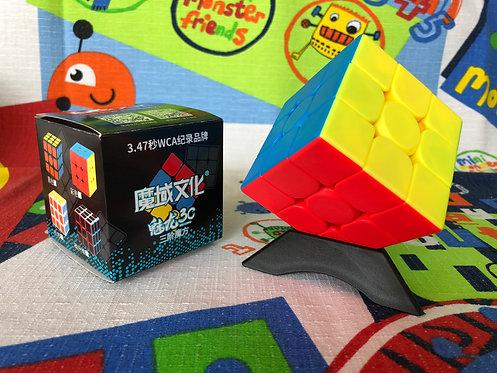 3x3 Moyu Meilong 3C stickerless