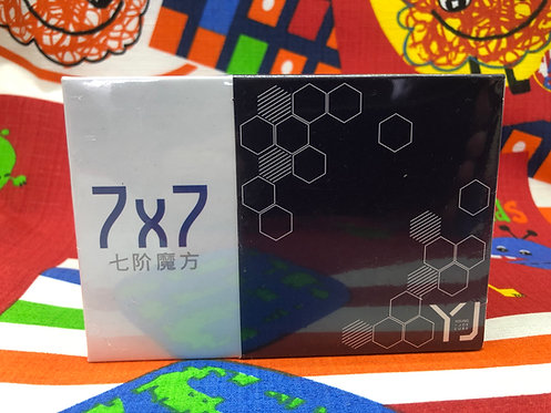 7x7 YJ MGC magnético stickerless
