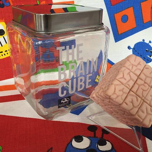 Marbles Brain Cube 3x3