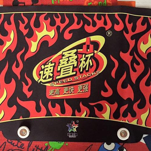Yuxin mat llamas