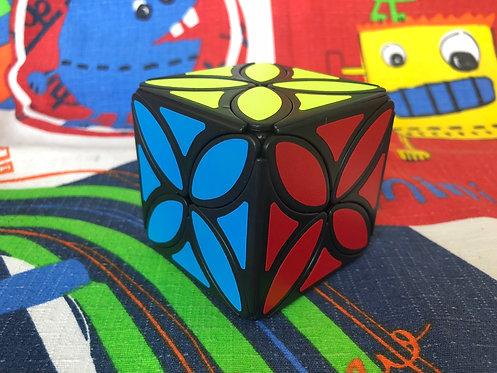 Clover cube base negra