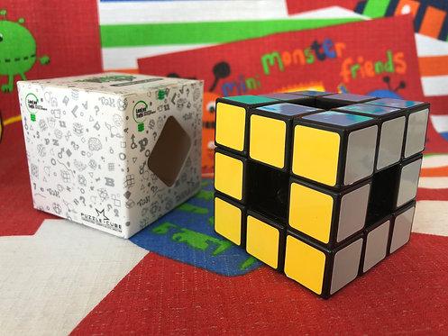 LanLan Void 3x3 base negra
