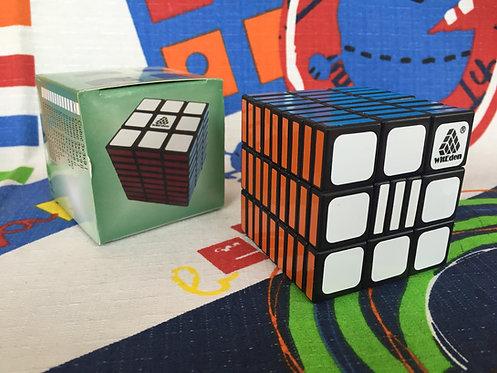 WitEden 3x3x9 V2 base negra