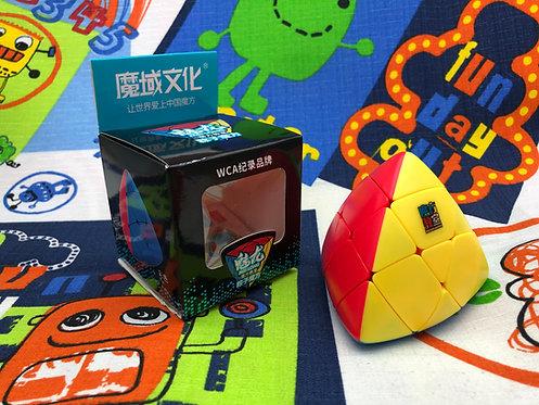 Moyu Mastermorphix Meilong stickerless
