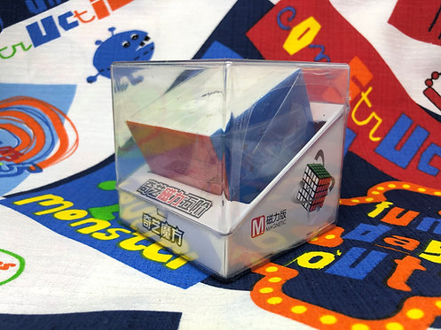 5x5 QiYi MS magnético stickerless