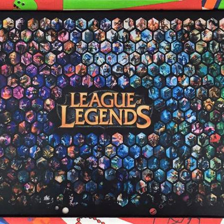 Mat League of Legends