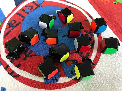 Arista 3x3 Weilong GTS base negra