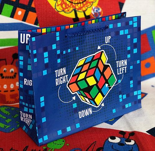 Bolsa Rubik para regalo
