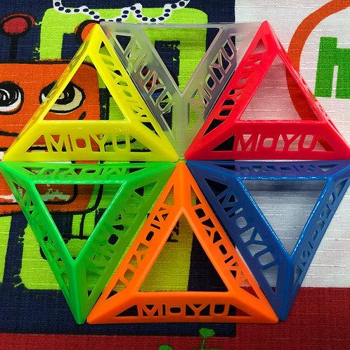 Base estándar Moyu para cubo