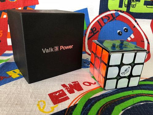 3x3 QiYi Valk 3 Power base negra