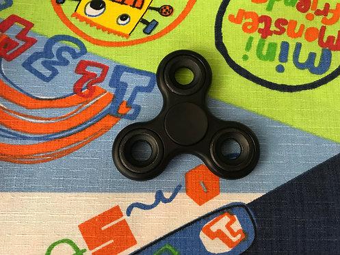 Hand Spinner negro