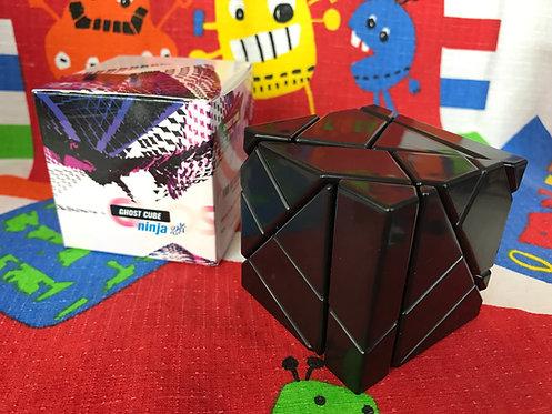 Ninja ghost 3x3 base negra
