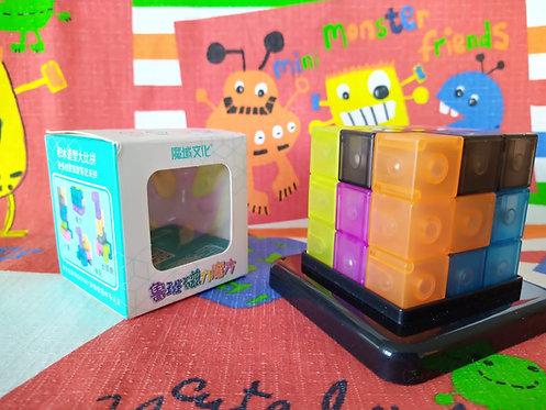 Moyu Soma Luban magnético stickerless