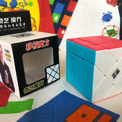 QiYi Fisher 3x3 stickerless