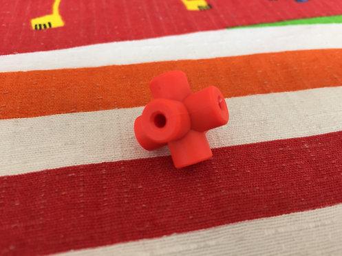 Núcleo core 3x3 C4U rojo
