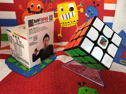 3x3 Moyu MoFangJiaoShi MF3RS Plus base negra