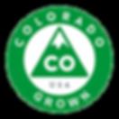 Herbal Remedy CDB Colorado Badge