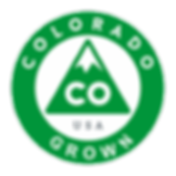 Herbal Remedy CDB Colorado Badge
