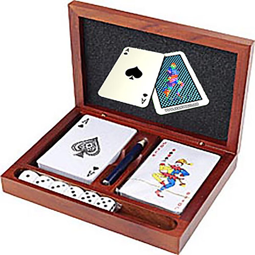 Покерный набор Авантурист
